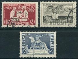Finland, michel 191/93, o
