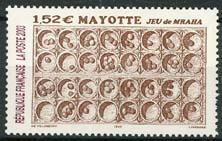 Mayotte, michel 144, xx