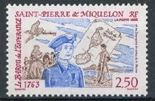St.Pierre, michel 646, xx