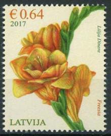 Letland, 17/04, xx