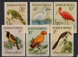 Venezuela, michel 1416/21, xx