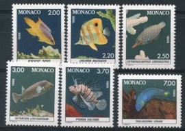 Monaco , michel 1844/49 , xx