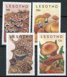Lesotho, michel 777/80, xx