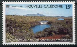 N.Caledonie, michel 929, xx