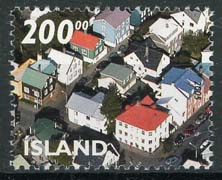 IJsland, michel 1108, xx