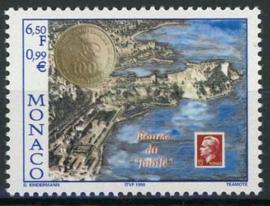 Monaco, michel 2475, xx