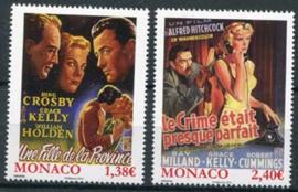 Monaco, michel 3166/67, xx