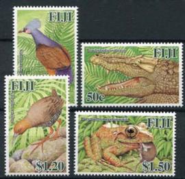 Fiji, michel 1173/76, xx