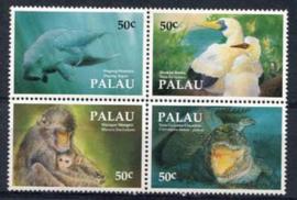 Palau, michel 606/09, xx