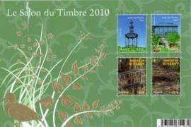 Frankrijk, michel blok 128, xx