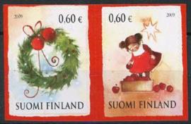 Finland, michel 1997/98, xx