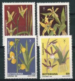 Botswana, michel 463/66, xx