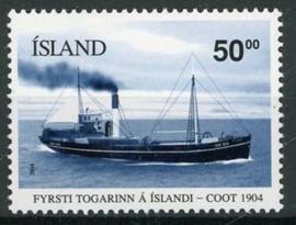 IJsland, michel 1054, xx