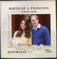 Australie, michel 4345, xx