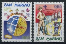 San Marino, 2299/00, xx