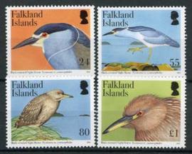 Falkland, michel 952/55, xx