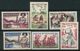 Wallis, michel 182/87, xx