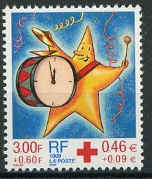 Frankrijk, michel 3429, xx