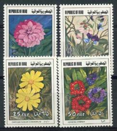 Irak, michel 897/00, xx