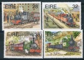Ierland, michel 690/93, xx