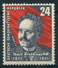 DDR, michel 294, xx