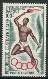 Centrafricain, michel 33, xx
