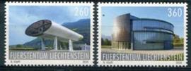 Liechtenstein, michel 1547/48, xx