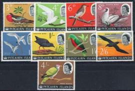 Pitcairn, michel  uit 39/41, xx