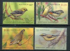Australie, michel 3953/56, xx