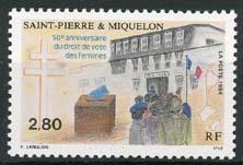 St.Pierre, michel 675, xx