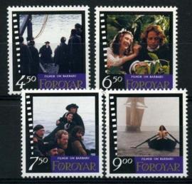 Faroer, michel 322/25, xx