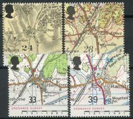 Engeland, michel 1363/66, xx