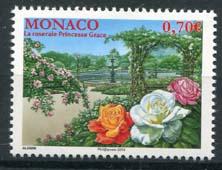 Monaco, michel 3278, xx
