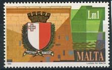 Malta , michel 815, xx