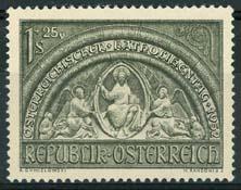 Oostenrijk, michel 977, xx