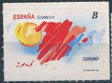 Spanje, michel 4662, xx