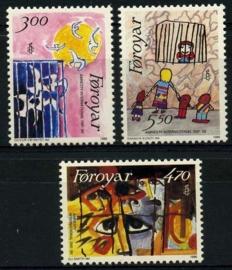 Faroer, michel 136/38, xx
