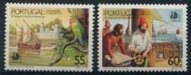 Portugal, michel 1772/73, xx
