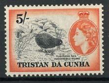 Tristan da Cunha, michel 26, xx