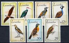 Lesotho , michel 105/11, xx