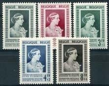 Belgie, obp 863/67, xx