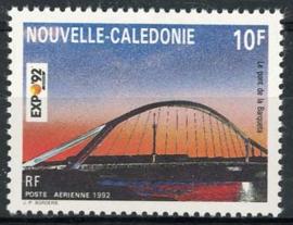 N.Caledonie, michel 931, xx