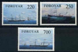 Faroer, michel 79/81, xx