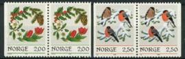 Noorwegen, michel 938/39, xx