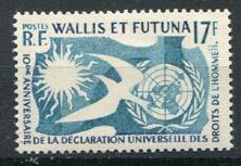 Wallis & F., michel 189, xx