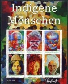 V.N.Wenen , michel blok 25 , xx