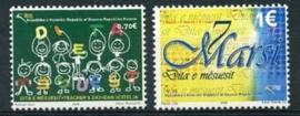 Kosovo , michel 93/94 , xx