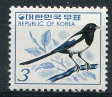 Korea Z., michel 1089, xx