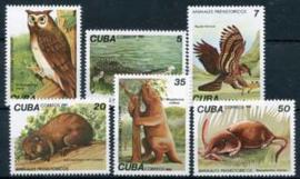 Cuba, michel; 2691/96, xx