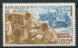 senegal, michel 569, xx